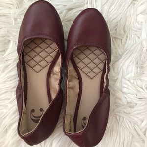 Women's Casual Charming Charlie's Flats
